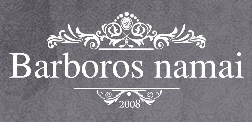 Barboros namai