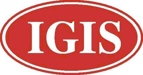 I. Kriščiūno firma IGIS