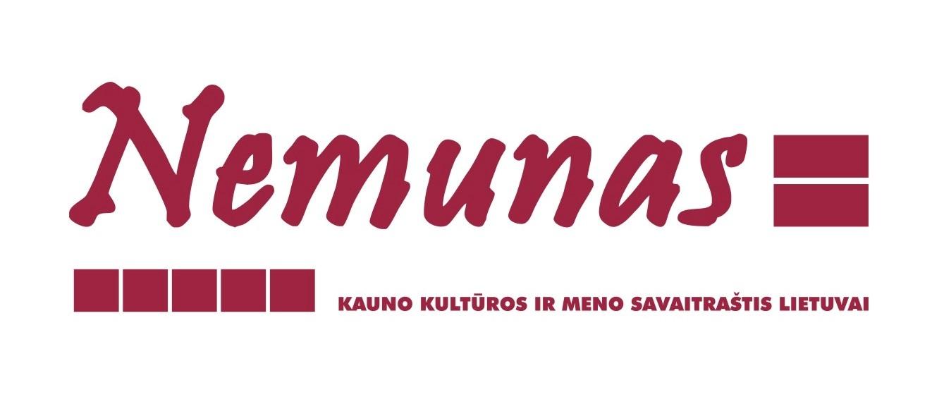 Kauno kultūros ir meno savaitraštis Lietuvai