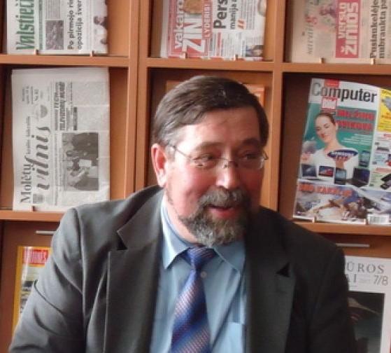Kaziela Vytautas