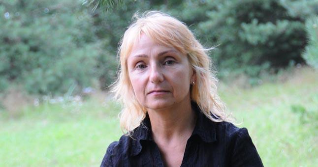 Karnauskaitė Elena