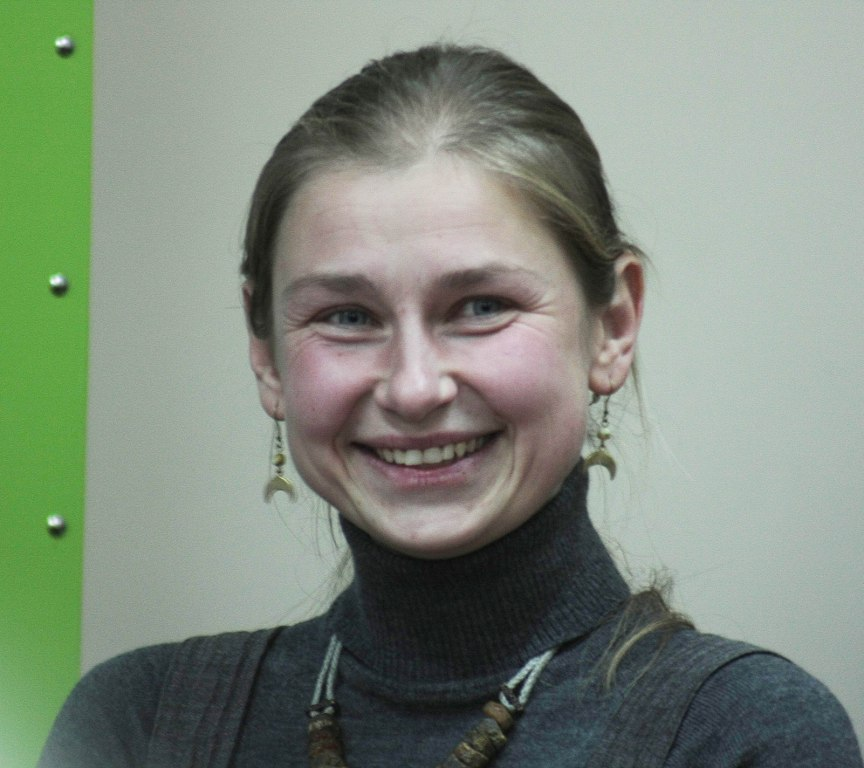 Jasponytė Jurgita
