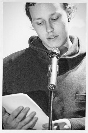 Grajauskas Dovydas