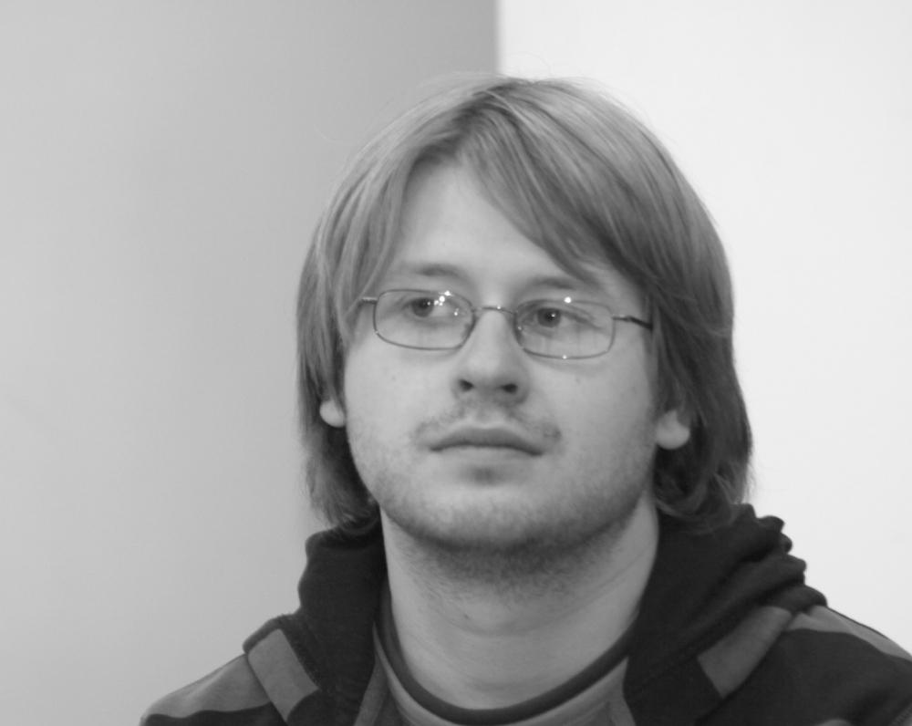 Petrulis Tomas