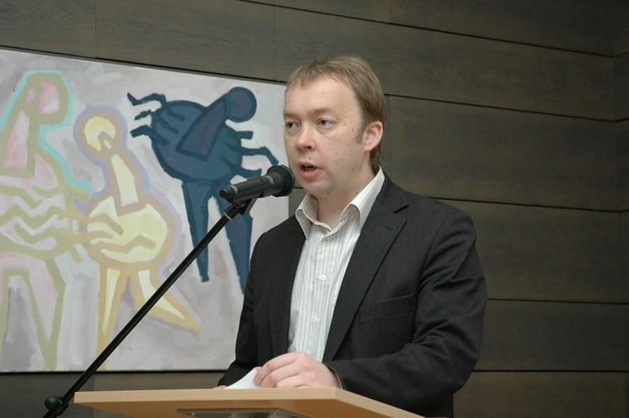 Juzokėnas Mindaugas