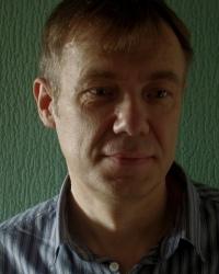 Laurinavičius Sigitas
